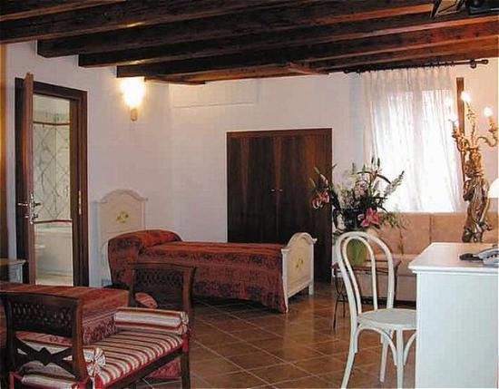 Photo of Casa ai Due Leoni Venice