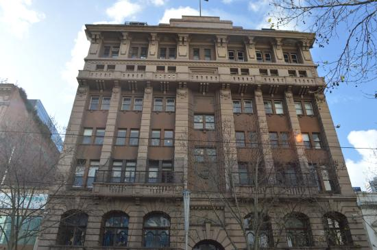 Curtin House - Picture of Curtin House, Melbourne - TripAdvisor