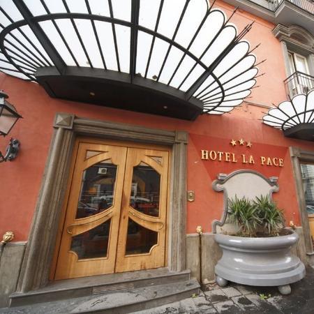 Photo of Hotel La Pace Naples