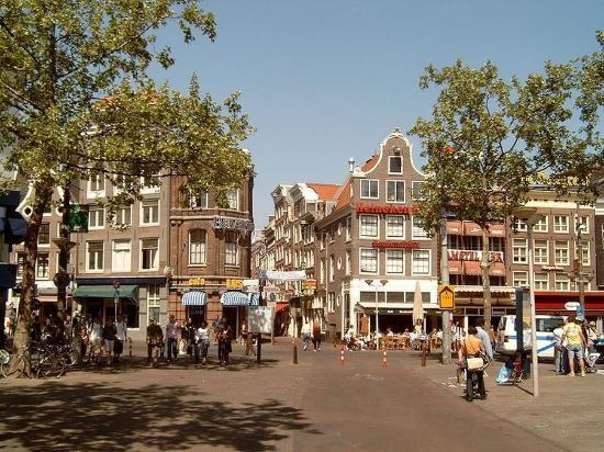 Photo of Armada Hotel Amsterdam