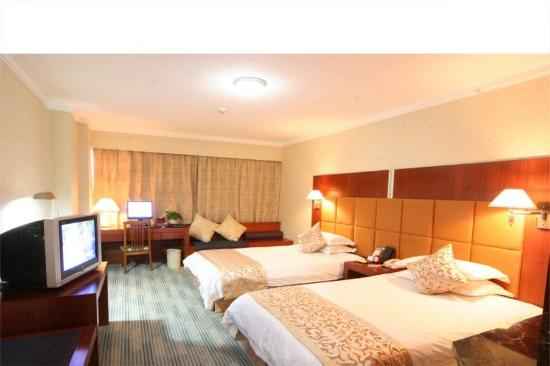 Shanshui Hotel: Other