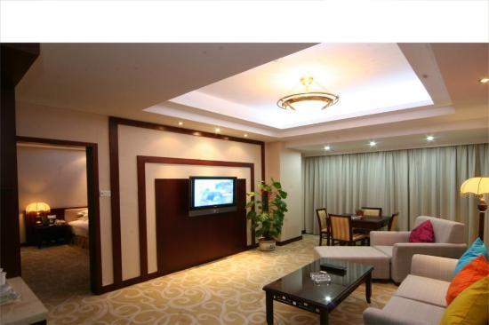 Shanshui Hotel: Administrative Suite