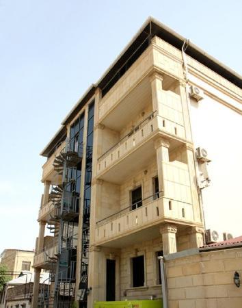 Photo of Hotel Ambiance Baku