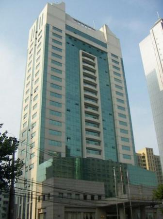 Duhao Hotel