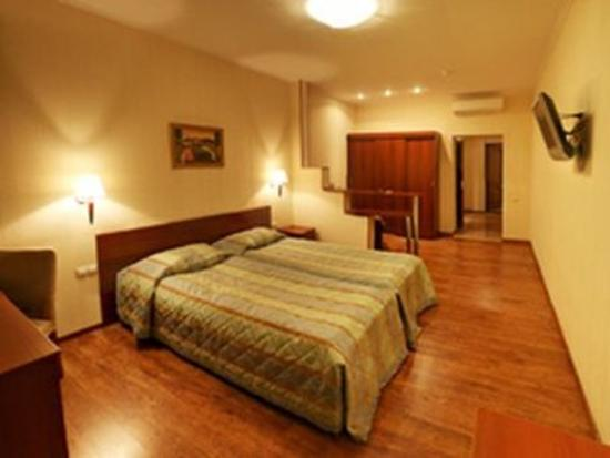 Palantin Hotel: Standard