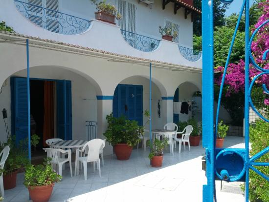 Hotel Grilli: Alcune stanze dell'hotel