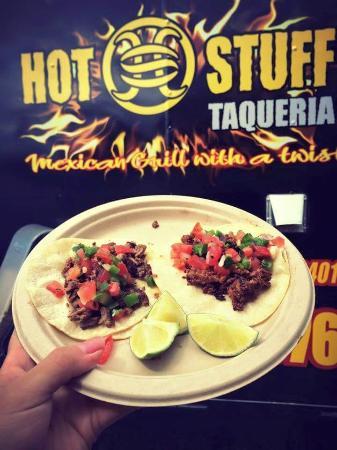 Hot Stuff Taqueria
