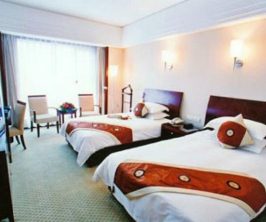 Oriental Hotel : Guest Room