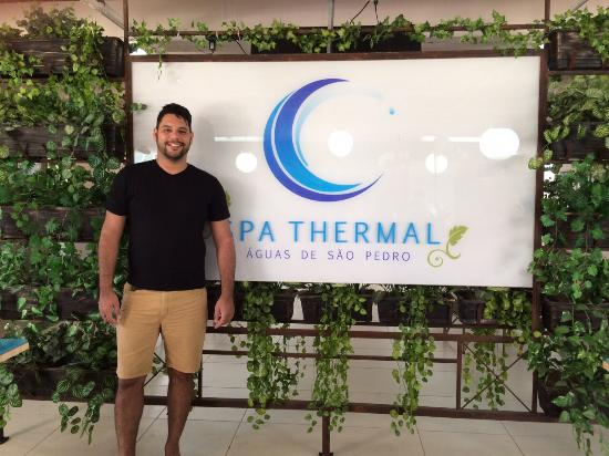 SPA Thermal Dr. Octávio de Moura Andrade
