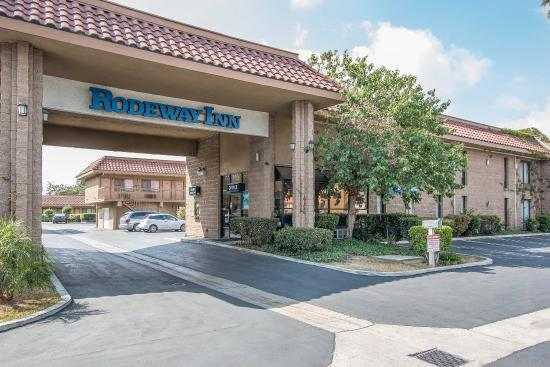 Best Western Of Riverside