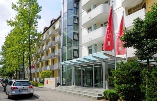 Leonardo Hotel & Residence München
