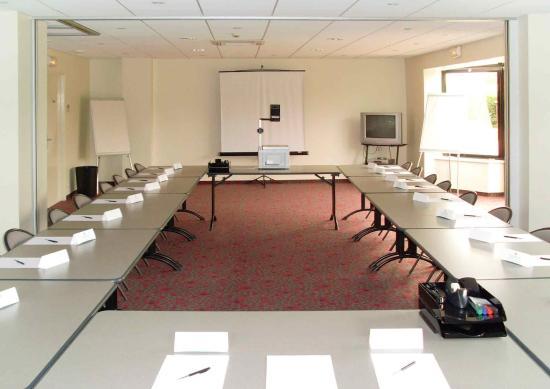 Mellac, Francia: Meeting Room