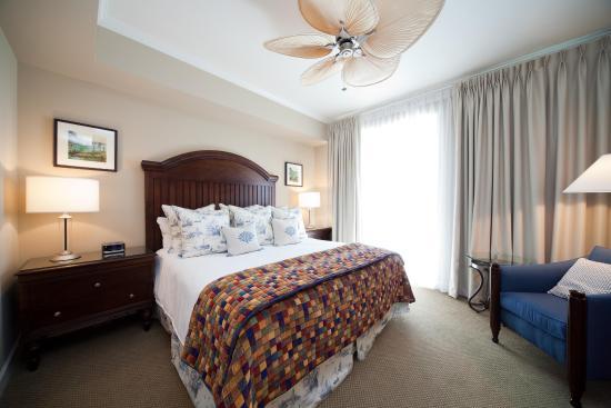 Village Two Bedroom Suite - Picture of Wild Dunes Resort, Isle of ...