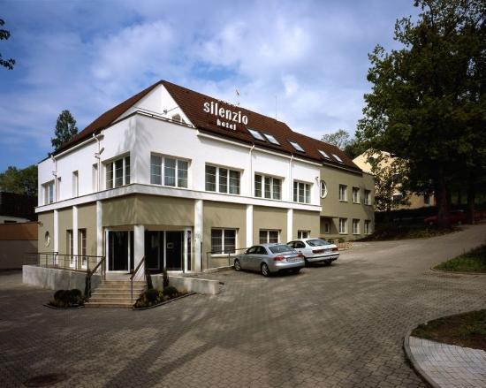 Photo of Silenzio Hotel Prague