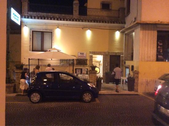 Ristorante Tatobbe: photo1.jpg