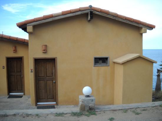 Las Casitas Hotel: Habitacion No. 1
