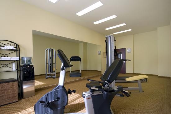 Littlefield, TX: Fitness Center