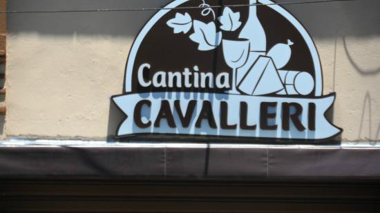 Cantina Cavalleri