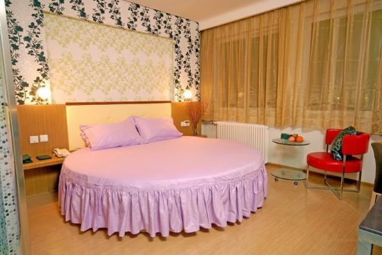Shanshui Trends Hotel Shaoyaoju Branch  50    U03366 U03360 U0336