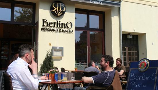 ristorante berlino
