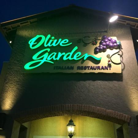 Olive Garden Kennesaw Menu Prices Restaurant Reviews