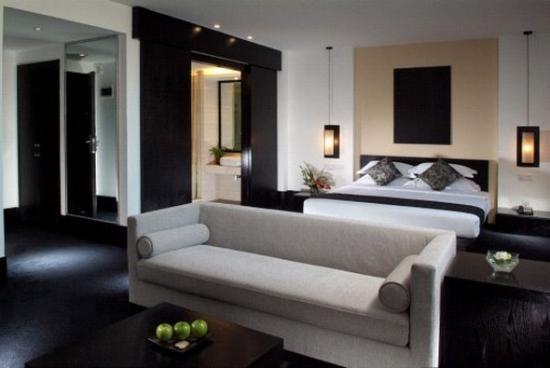 Master Hotel Guangzhou Tianhe : Other