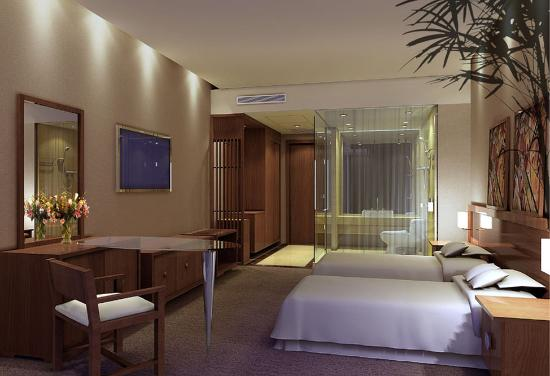 Jingtailong International Hotel: Other