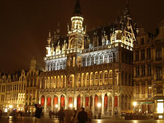 Photo of B-Aparthotel Grand Place Ixelles