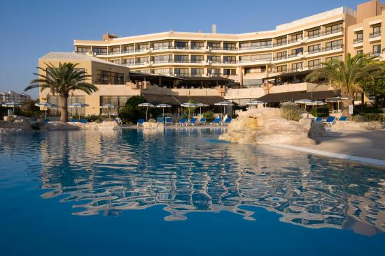 Photo of Venus Beach Hotel Paphos