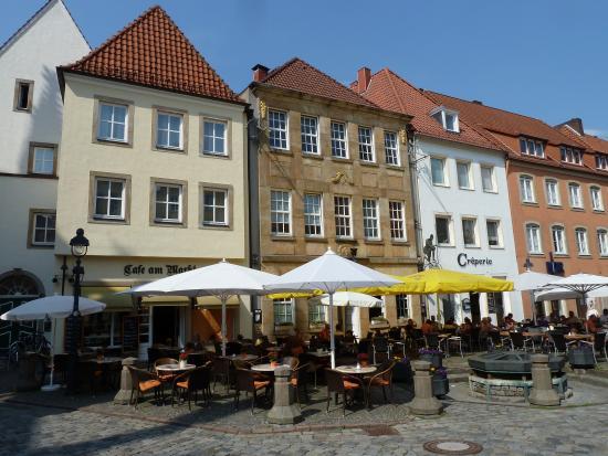Osnabrück flirten