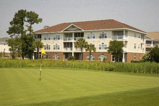Barefoot Resort: Golf Villa