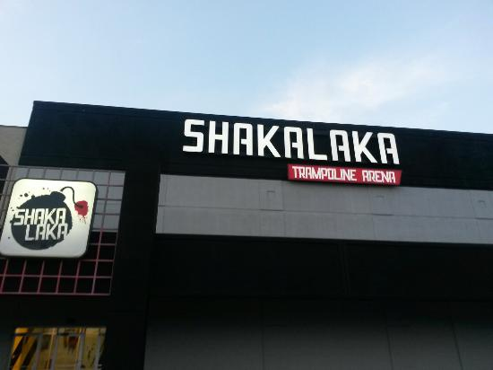 Huntsville, AL: Shakalaka Extreme Air Sports