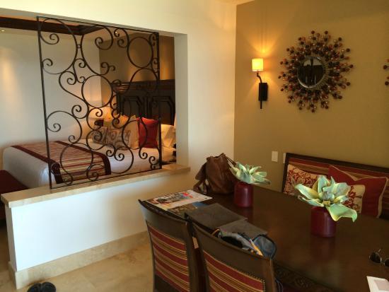 Grand Solmar Land's End Resort & Spa: Dining room