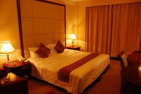 Weiye Business Hotel: Other