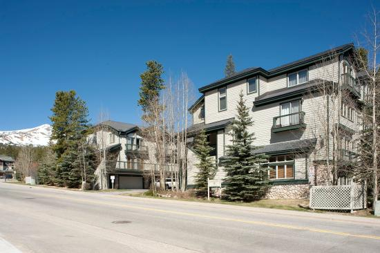 Photo of Antlers Lodge Breckenridge