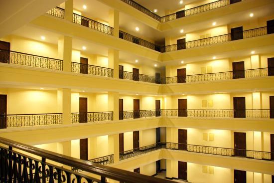 MetroPoint Bangkok Hotel: Welcome to MetroPoint Bangkok