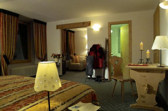 Hotel Bernina: Other