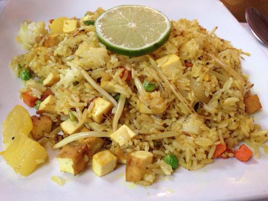 My Thai Vegan Cafe : photo1.jpg