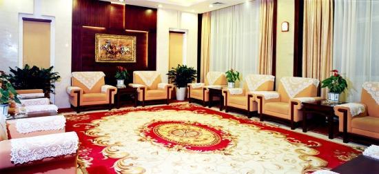 Luban Yizhou Hotel: Other