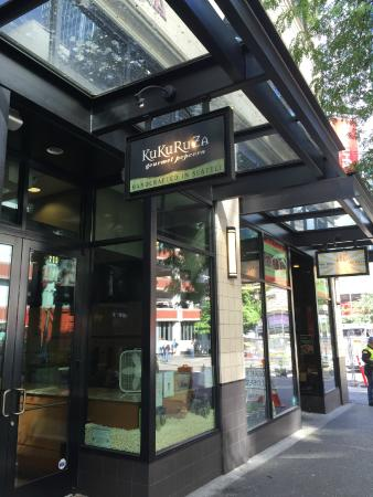 Read Reviews Of Bellevue Square Kukuruza Gourmet Popcorn