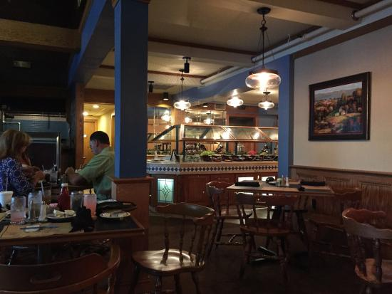Bill's restaurant, owensboro restaurant reviews, phone number.