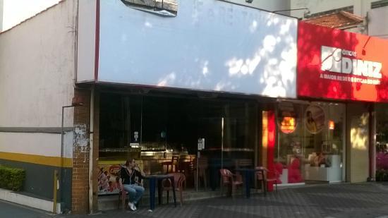 Restaurante Martins