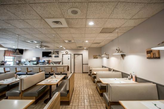 Lakeville, Nova York: NYBkfast