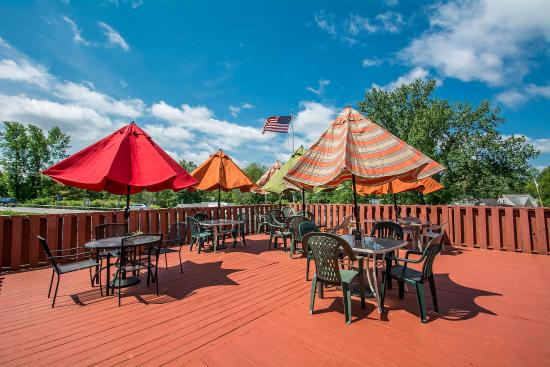 Lakeville, Nova York: NYPatio