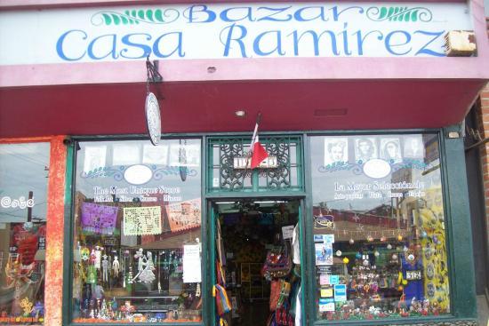 Bazar Casa Ramirez