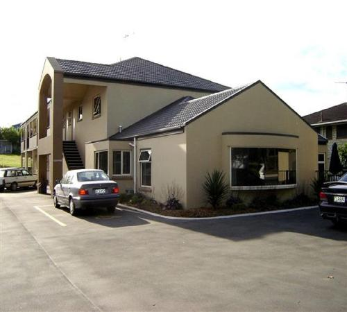 Photo of Avenue Motor Lodge Timaru