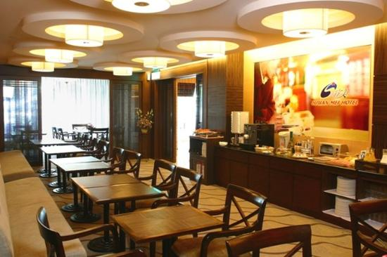 Beauty Hotels Taipei - Hsuanmei Boutique: Cafe