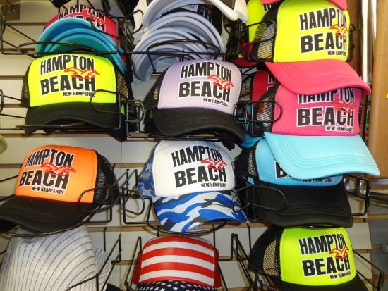Mainsail Motel & Cottages: Hampton Beach,NH