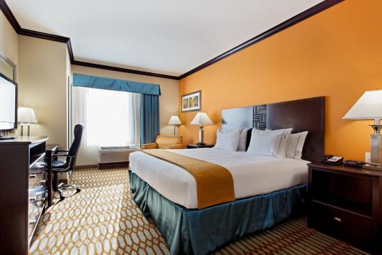 Photo of Holiday Inn Express Hotel & Suites Corpus Christi-Portland