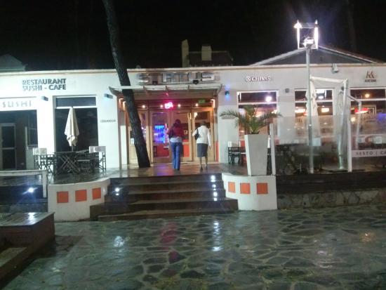 Status Pinamar Restaurant Reviews Photos Tripadvisor